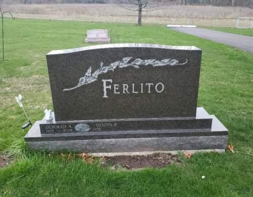 ferlito-family-memorial